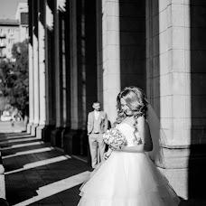 Wedding photographer Anastasiya Zadorova (zadorova). Photo of 04.11.2018