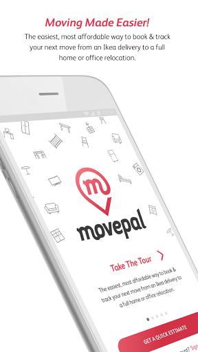 movepal screenshot 1