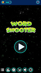 Word Shooter - náhled