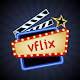 VFlix Download for PC Windows 10/8/7