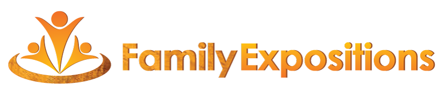 Family Expositions Logo