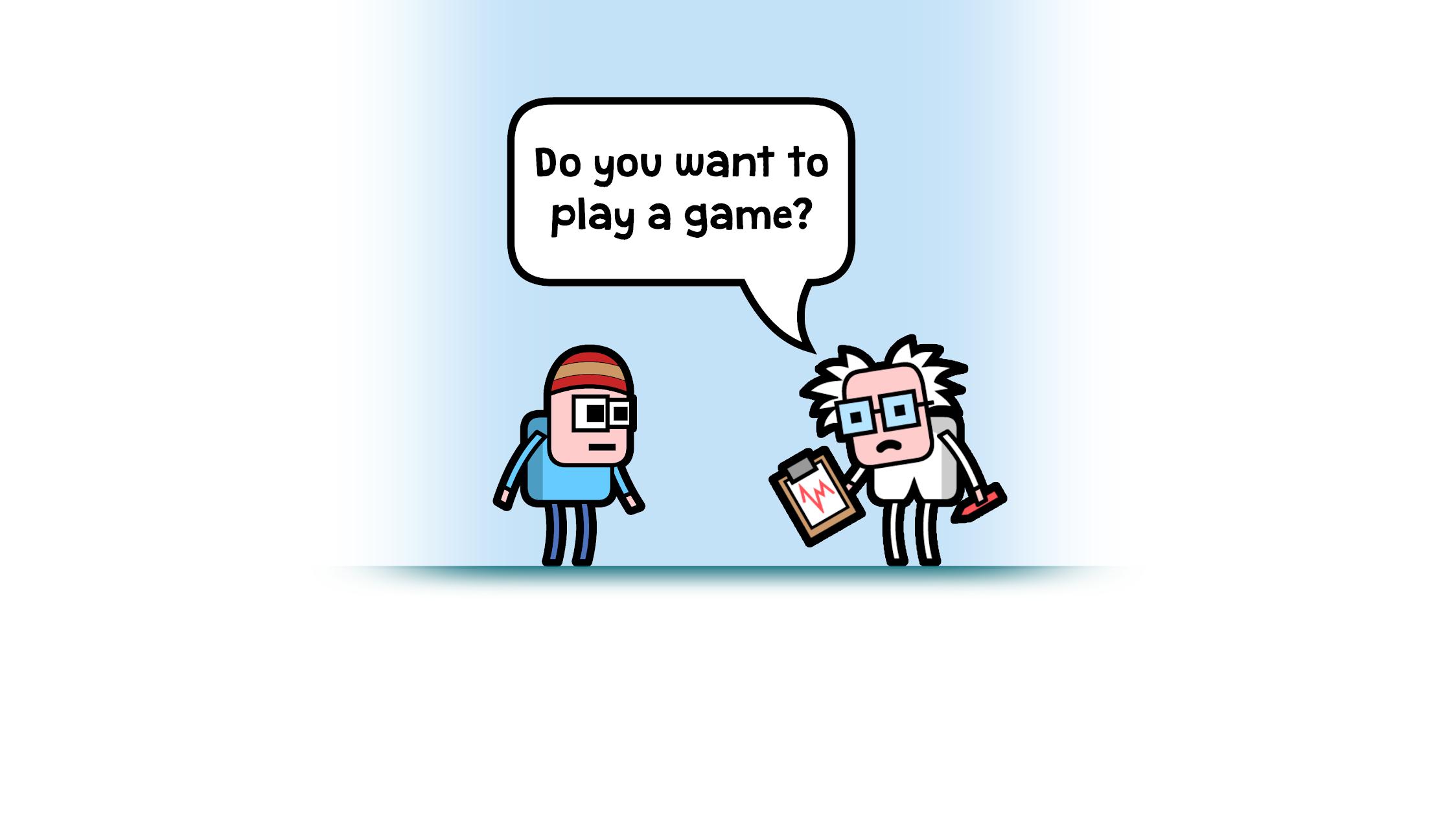 Digi-Chain Games