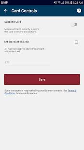 App Coast Central Card Control APK for Windows Phone