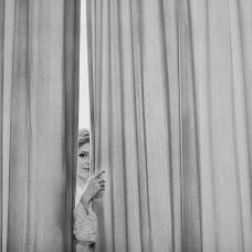 Wedding photographer Oksana Pervomay (Pervomay). Photo of 23.04.2017