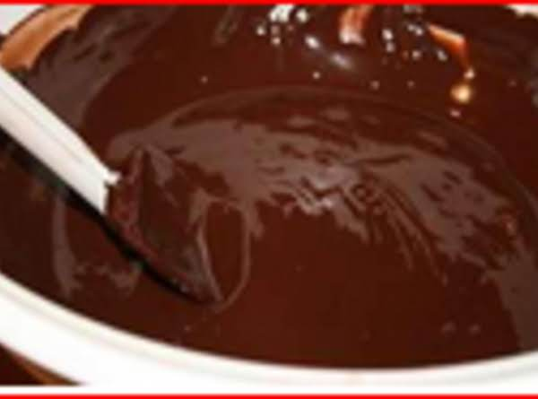 Candy Making : How To Temper Chocolate Recipe