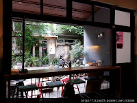 ASTAR coffee house