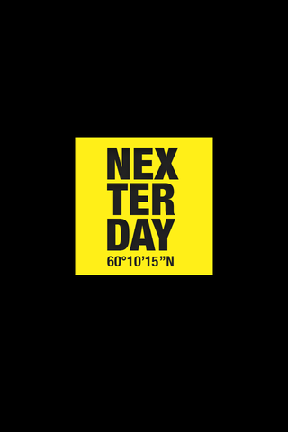 Nexterday North 2016- screenshot