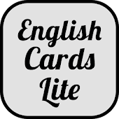 English Cards Lite