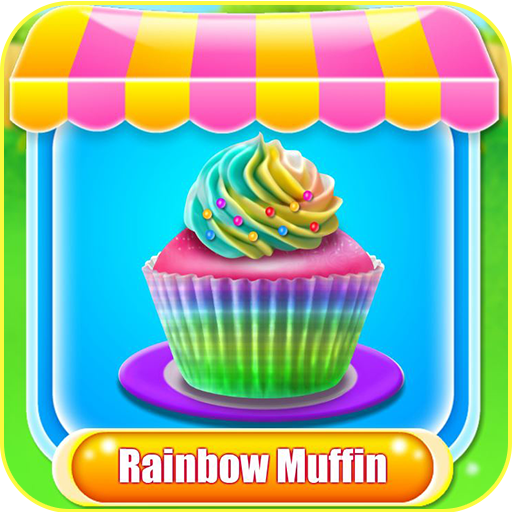 Cooking game muffins recipes (game)
