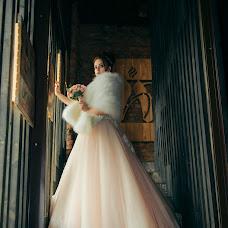 Wedding photographer Natalya Sashina (Stil). Photo of 03.07.2018