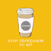 Stop Depression To Go! Hypnose