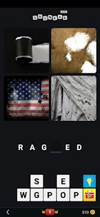 4 pics 1 word New 2020 – Guess the word! 1