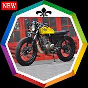 Custom Motor Modification Design icon