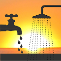 Measure Water Flow icon