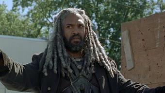 """Inside The Walking Dead: Episode 713, """"Bury Me Here"""""""