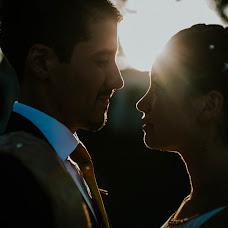 Wedding photographer Marcelo Hurtado (mhurtadopoblete). Photo of 31.03.2017