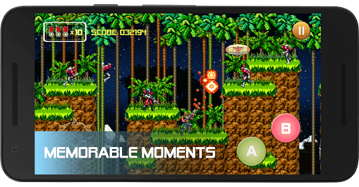 Special Force: Contra Terroist Hunter 1.3 screenshots 2