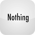 Nothing icon