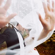 Wedding photographer Olga Kuznecova (matukay). Photo of 24.12.2017