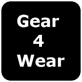 Gear4Wear Watchface