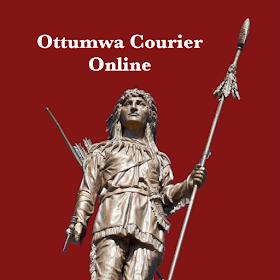 The Ottumwa Courier