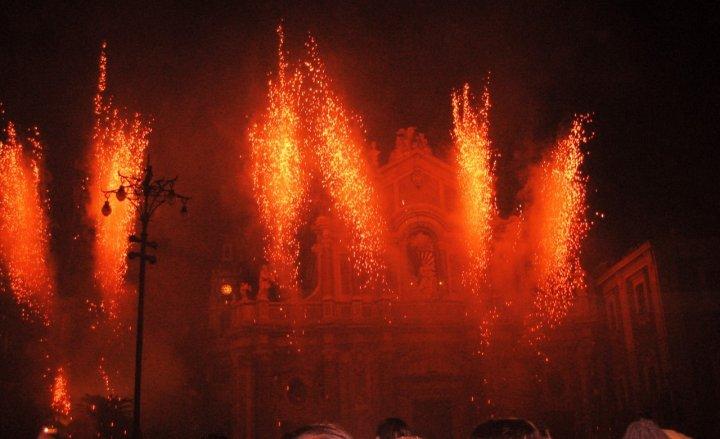 Rosso Fuochi d'Artificio di Lapin-Kulta