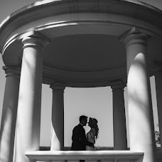 婚礼摄影师Yuriy Koloskov(Yukos)。30.05.2017的照片