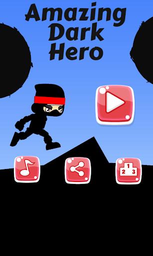 Amazing Rush Hero|玩動作App免費|玩APPs