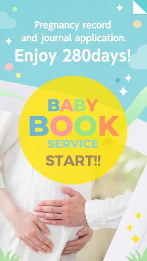 280days: Pregnancy Diary 2.2.9 screenshots 2
