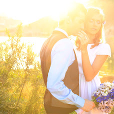 Wedding photographer Oksana Meyn (OksanaMain). Photo of 16.08.2015
