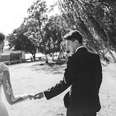 Wedding photographer Olga Fedorova (lelia). Photo of 26.08.2014