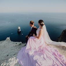 Wedding photographer Viktoriya Avdeeva (Vika85). Photo of 21.08.2018