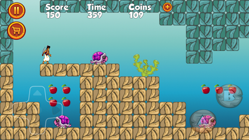 Aladin Jungle Magic Adventure Game Free 1.0 screenshots 3