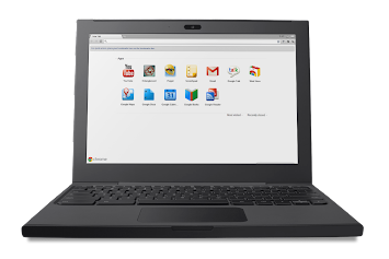Chromebook CR-48
