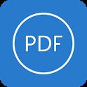 Word to PDF icon