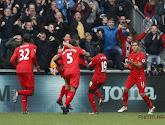 Sans Mignolet mais 5 minutes avec Origi, Liverpool se défait de Swansea