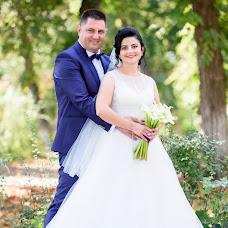 Wedding photographer Iosif Katana (IosifKatana). Photo of 17.09.2018