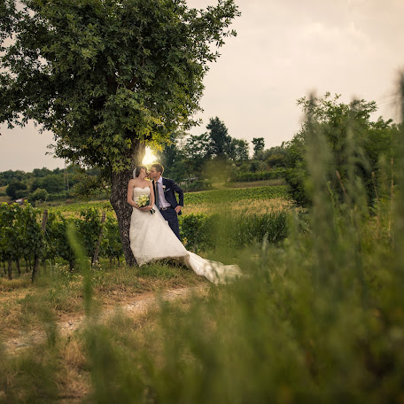 Wedding photographer Angelo e matteo Zorzi (AngeloeMatteo). Photo of 15.01.2018