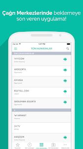 Telefon Rehberi screenshot 0