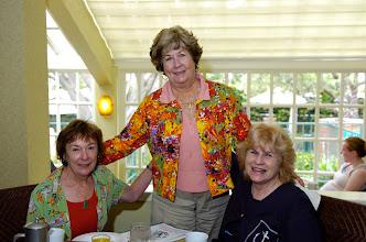 Photo: Ann Sullivan Howell, Kay Bickley Johnson, Jean Ramage