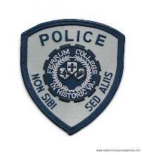 Photo: Ferrum College Police