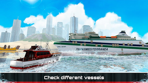 Titanic Cruise Ship Simulator 2017 for PC