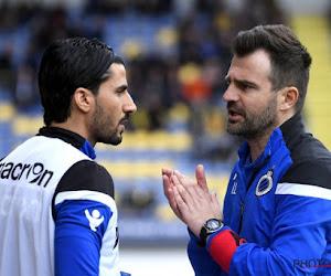 """Lior Refaelov désormais en phase avec Ivan Leko : """"Tout ce qui n'a pas fonctionné à Bruges est derrière nous"""""""