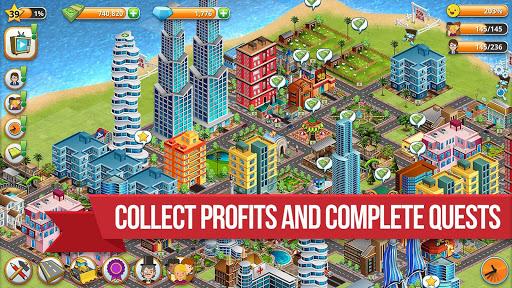 Village City - Island Simulation 1.8.7 app 4