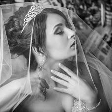 Wedding photographer Vitaliy Druzhinin (vitalyart). Photo of 27.12.2016