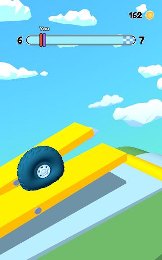 Wheel Race  screenshots 11