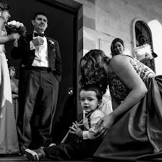 Fotógrafo de bodas Ibrahim Alfonzo (alfonzo). Foto del 18.08.2017