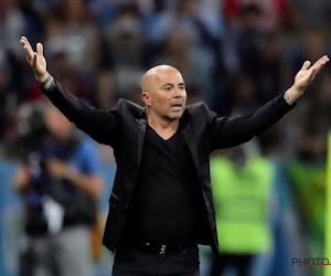 🎥 Avant de rejoindre Marseille, Jorge Sampaoli pète une dernière fois les plombs au Brésil