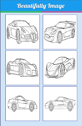 Indir Best Cars Coloring Book Adult 2019 Apk Son Surumu Game88