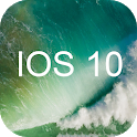 Wallpapers iOS 10 Full HD icon